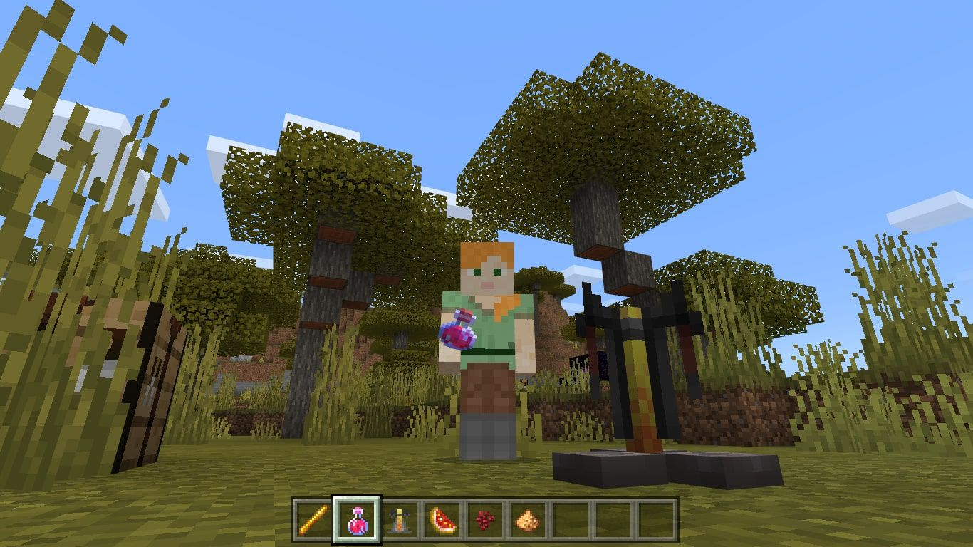 099 how to make a healing potion instant health in minecraft 5076171 cceb654220114eb397cc148b1f599b2f