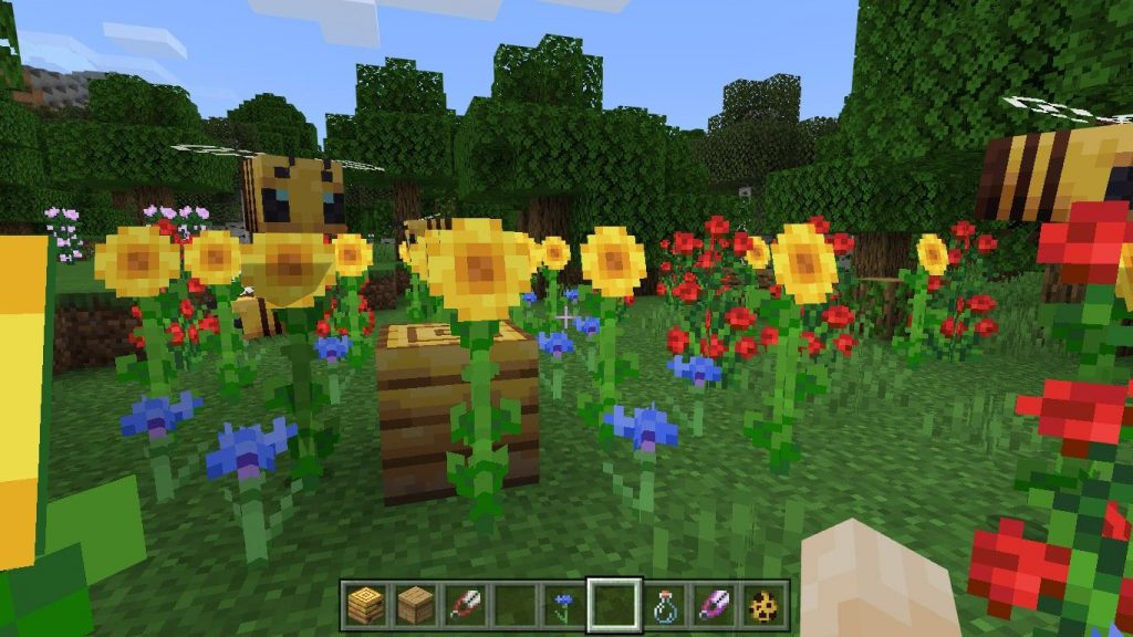 002 how to get honey from a beehive in minecraft 5079611 8d2c3f21c27f4ec3b1f3473a9bbb79e8