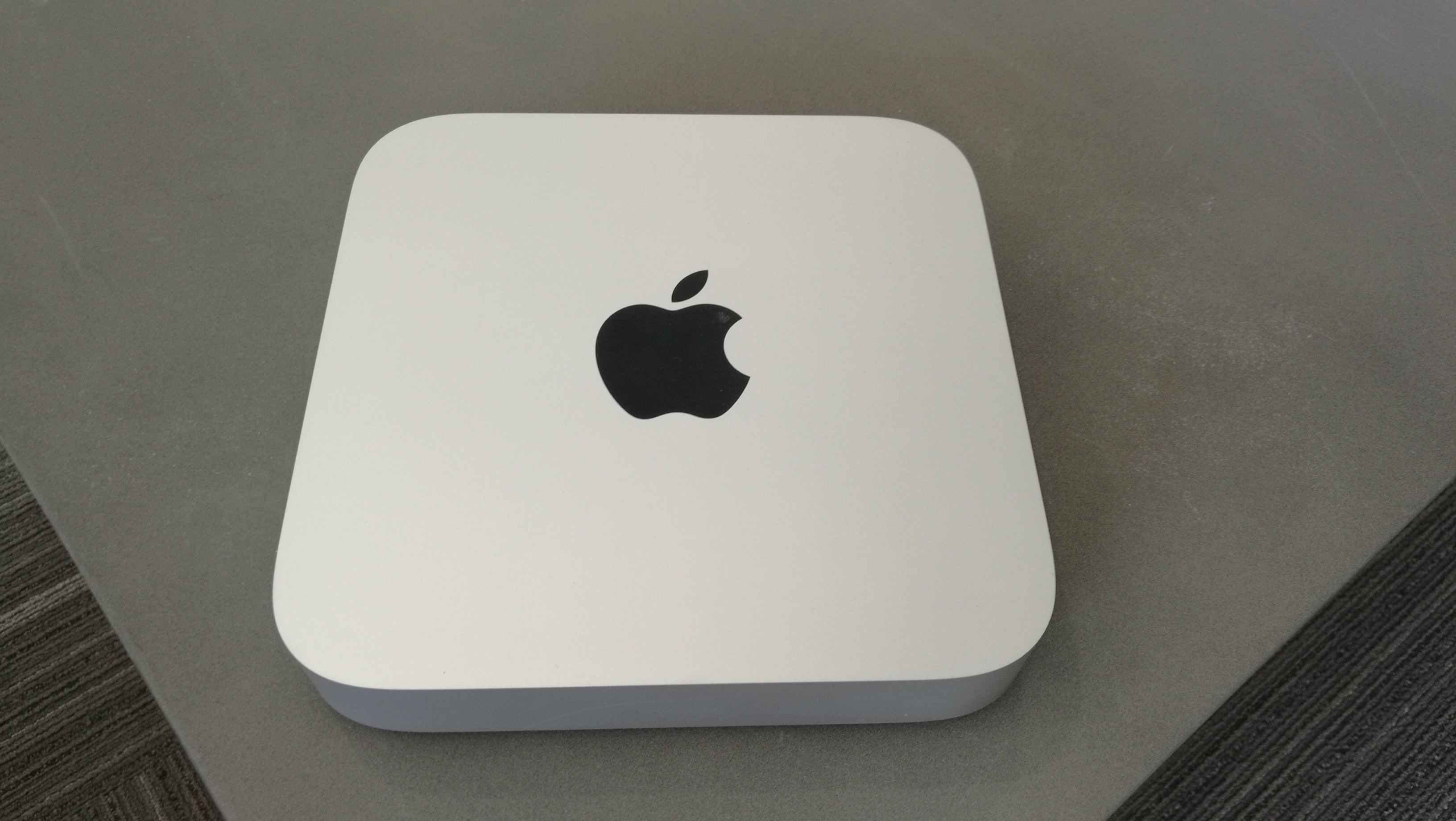Apple Mac mini (M1, finales de 2020)