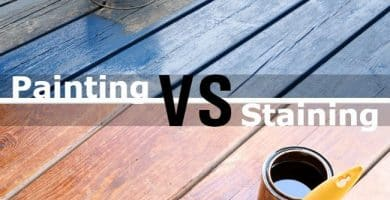 1617594327 Painting vs Staining a Deck