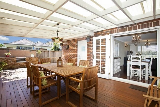 1617837857 Deck vs. Patio Choose the Right Outdoor Space for You