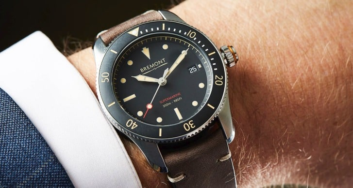 Bremont Tipo S300
