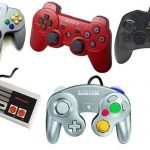 25 Best Video Game Controllers e1532965037707