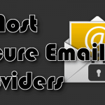 4 Most Secure Email Providers