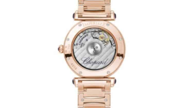 Chopard Imperiale Referencia # 384239-1003