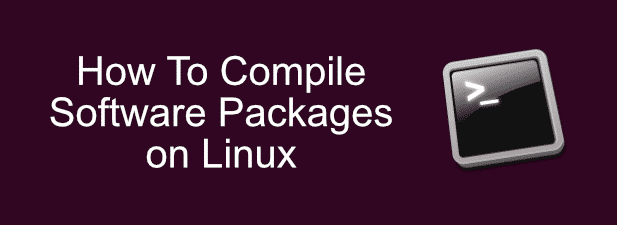 Compile Packages Featured
