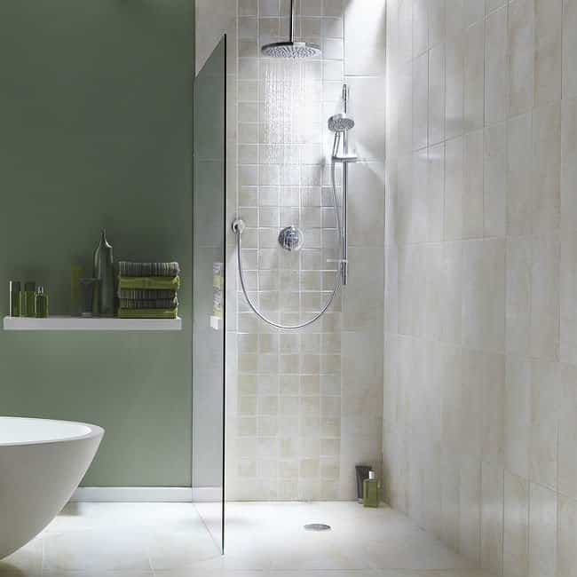 How to Remove Grout Haze from Tile