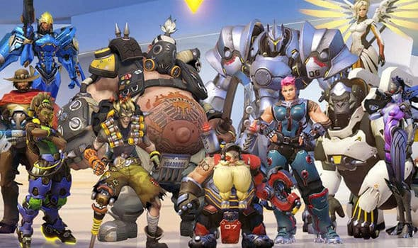 Overwatch characters update patch notes 991379