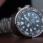 Seiko Prospex Kinetic GMT Divers watch 5