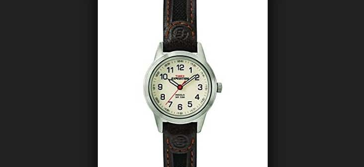 Timex Expedition Field Metal Mujer