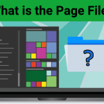 What is the Paging File 2