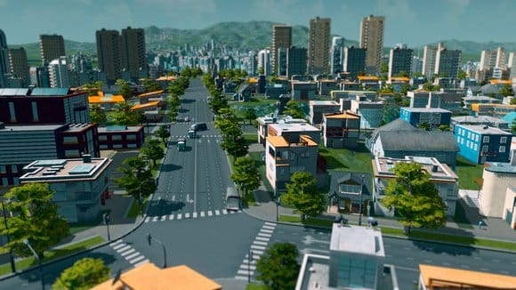 cities skylines 6 100536515 large Cities: Skylines se parece más a SimCity que a SimCity