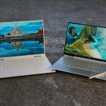 dell xps 13 2 in 1 7390 vs hp spectre x360 13t 5th gen clam 100820458 large.3x2