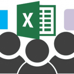 excel shared