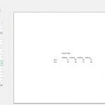 print preview excel