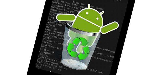 root android crash
