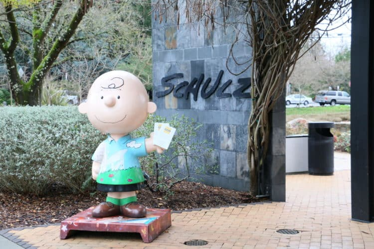 Museo Charles M. Schulz