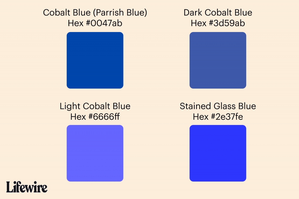 what color is cobalt 1077384 91471a6c9d5f46b2ab91e4c41ec7ece8 El color cobalto y cómo se usa en las publicaciones