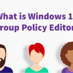 what is windows 10 group policy editor