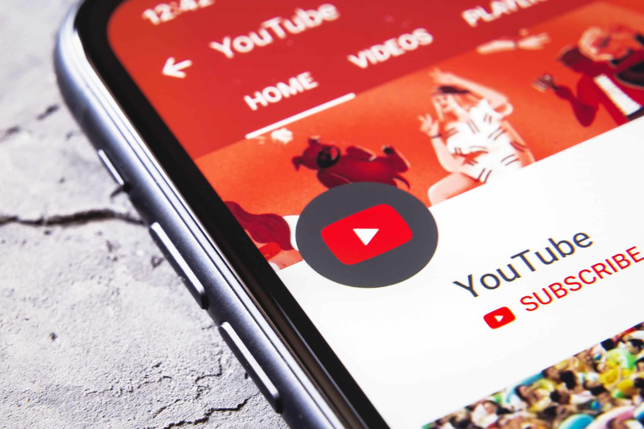 youtube app icon channel on iphone xr 1146031907 7cbfc9569c88432fa47d290ae73ec3dc scaled