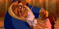 beauty and the beast films