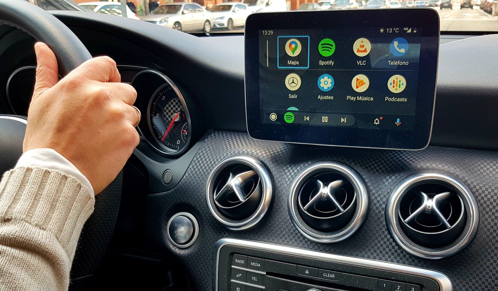 device to connect the mobile phone to the car apple carplay android carplay mobile phone connected to t20 6Yr9g6 19c73517056443a9b1c1584031292e17