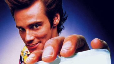 how many ace ventura movies are there
