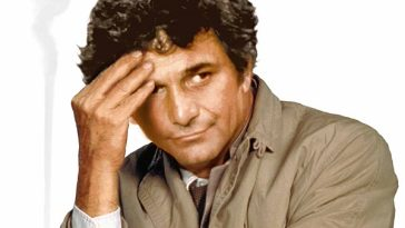 how many episodes of columbo are there
