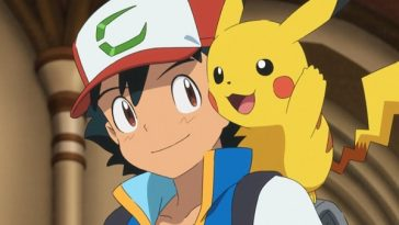 how many pokemon movies are there