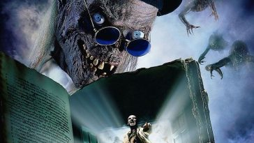 how many tales from the crypt movies are there