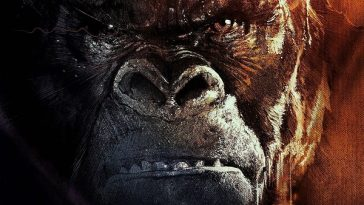 kong movies in order