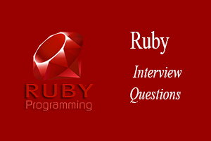 ruby interview questions