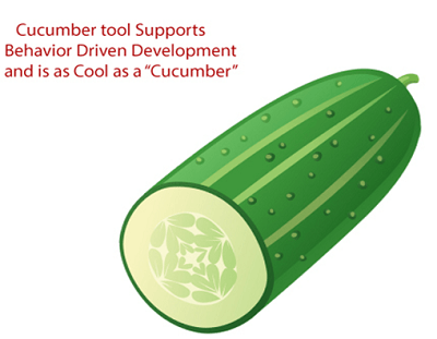 what is cucumber