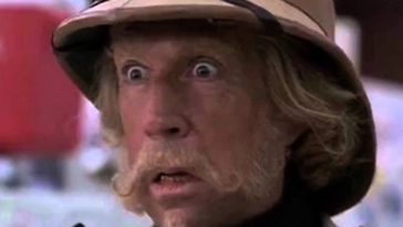 who are the cast of the jumanji films