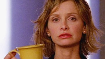 why was ally mcbeal cancelled